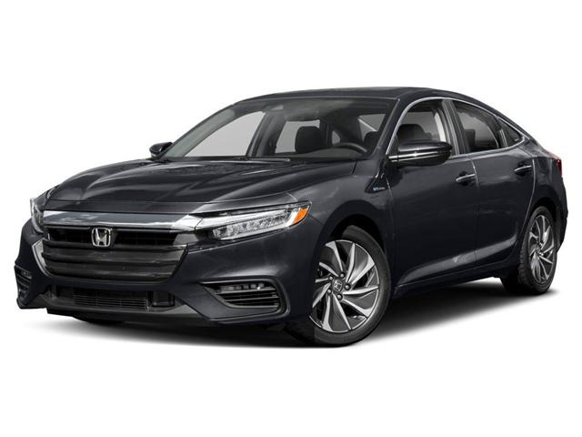 2019 Honda Insight Touring (Stk: H5488) in Waterloo - Image 1 of 9