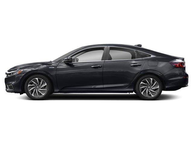 2019 Honda Insight Touring (Stk: H5488) in Waterloo - Image 2 of 9