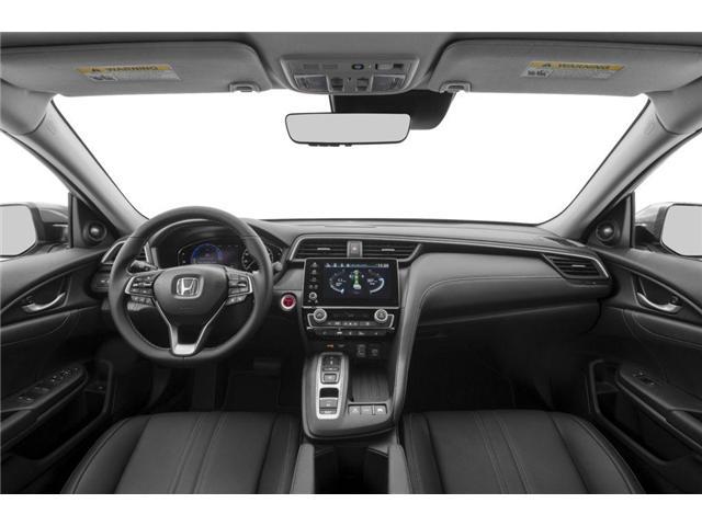 2019 Honda Insight Touring (Stk: H5488) in Waterloo - Image 5 of 9