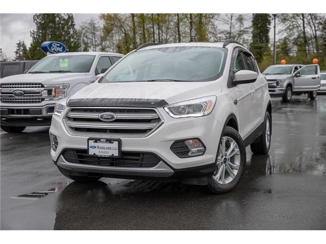 2018 Ford Escape SEL (Stk: 9ED8442A) in Vancouver - Image 3 of 30