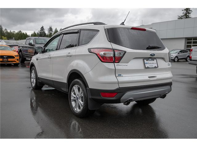 2018 Ford Escape SEL (Stk: 9ED8442A) in Vancouver - Image 5 of 30