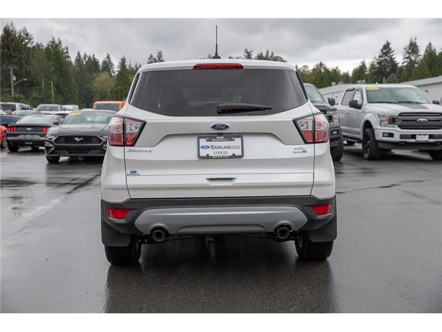 2018 Ford Escape SEL (Stk: 9ED8442A) in Vancouver - Image 6 of 30