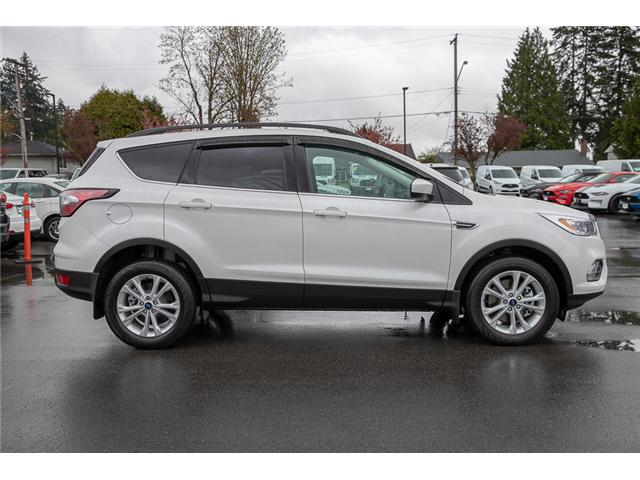 2018 Ford Escape SEL (Stk: 9ED8442A) in Vancouver - Image 8 of 30