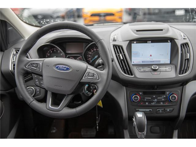 2018 Ford Escape SEL (Stk: 9ED8442A) in Vancouver - Image 17 of 30