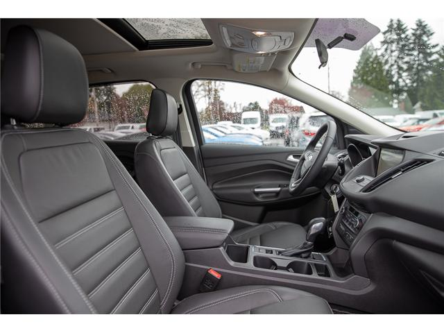 2018 Ford Escape SEL (Stk: 9ED8442A) in Vancouver - Image 21 of 30