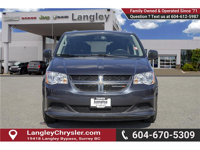2013 Dodge Grand Caravan SE/SXT (Stk: EE900020A) in Surrey - Image 2 of 28