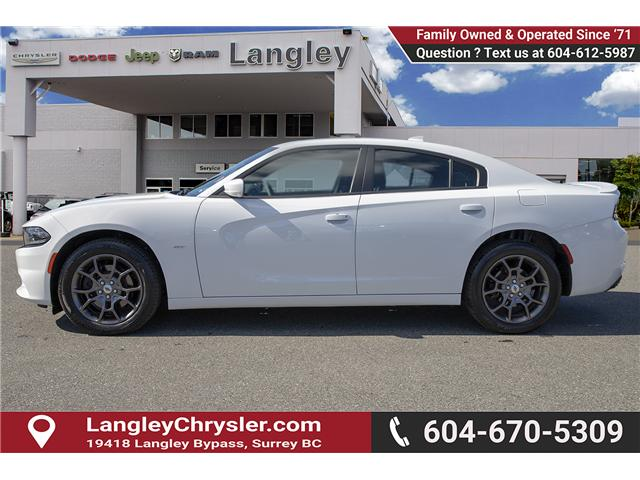 2018 Dodge Charger GT (Stk: EE901640) in Surrey - Image 4 of 25