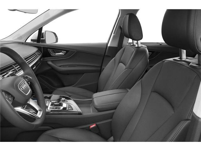 2019 Audi Q7 55 Technik (Stk: 50656) in Oakville - Image 6 of 9