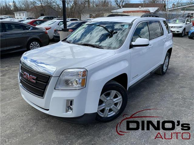 2014 GMC Terrain SLE-2 (Stk: 233096) in Orleans - Image 1 of 27