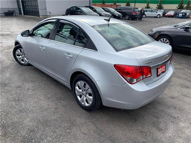 2012 Chevrolet Cruze LS (Stk: 193753) in Orleans - Image 2 of 24