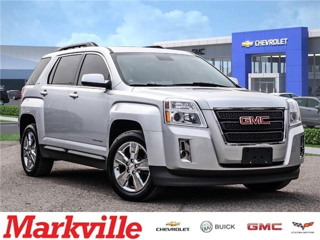 2015 GMC Terrain SLE2 AWD (Stk: 190038A) in Markham - Image 1 of 26