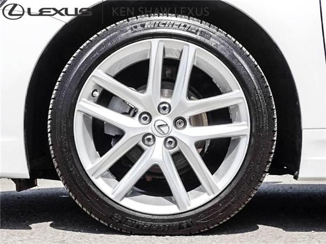 2016 Lexus CT 200h Base (Stk: 16014A) in Toronto - Image 8 of 18
