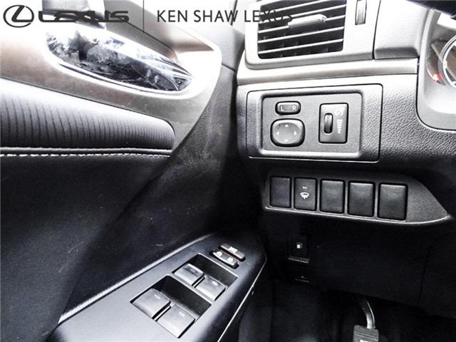 2016 Lexus CT 200h Base (Stk: 16014A) in Toronto - Image 18 of 18