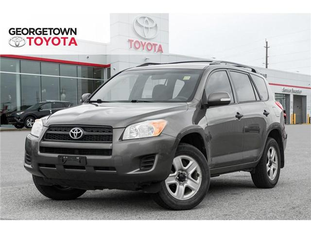2009 Toyota RAV4  (Stk: 09-20748) in Georgetown - Image 1 of 8