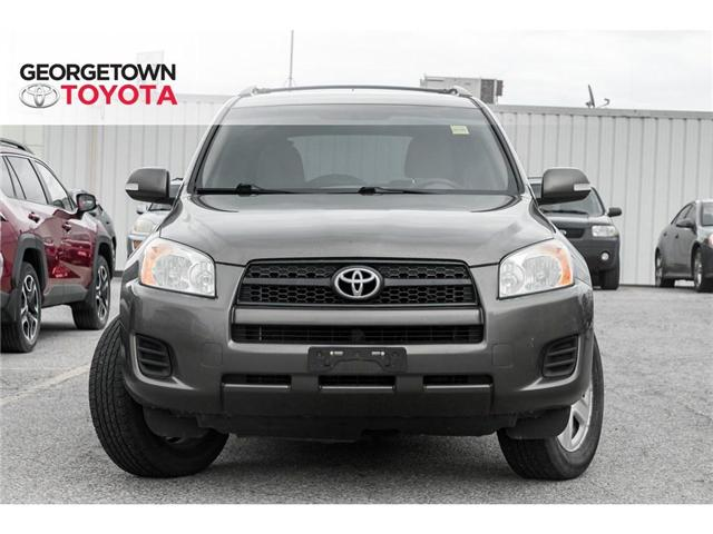 2009 Toyota RAV4  (Stk: 09-20748) in Georgetown - Image 2 of 8