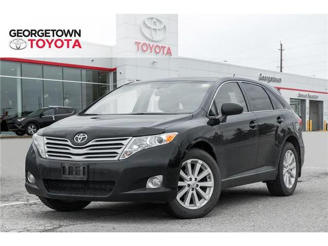 2011 Toyota Venza Base (Stk: 11-25429) in Georgetown - Image 1 of 18
