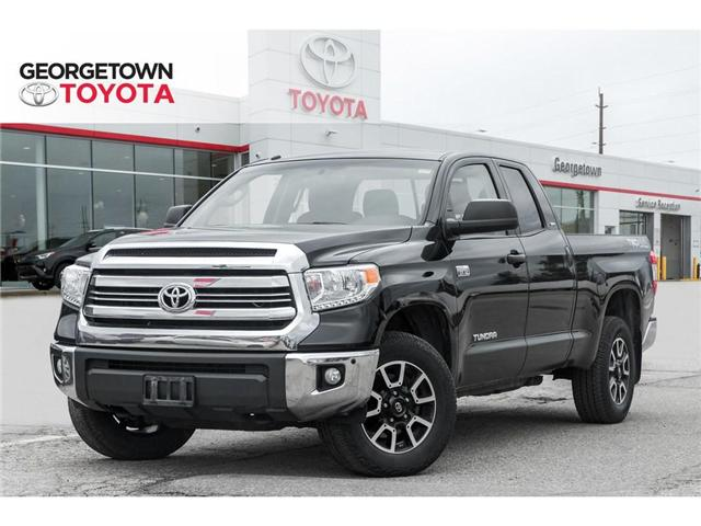 2016 Toyota Tundra  (Stk: 16-37658) in Georgetown - Image 1 of 19