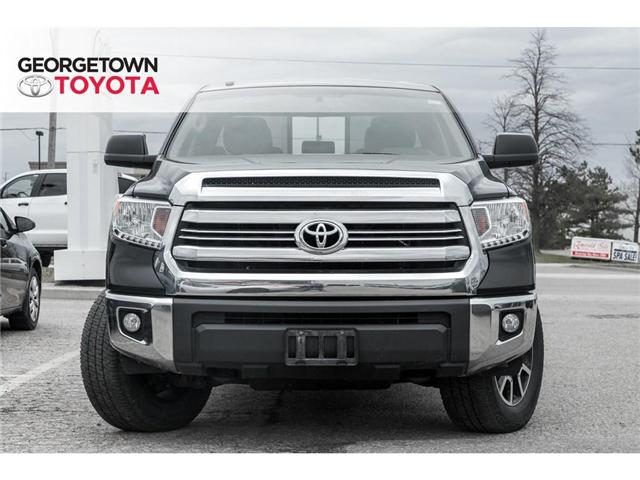 2016 Toyota Tundra  (Stk: 16-37658) in Georgetown - Image 2 of 19