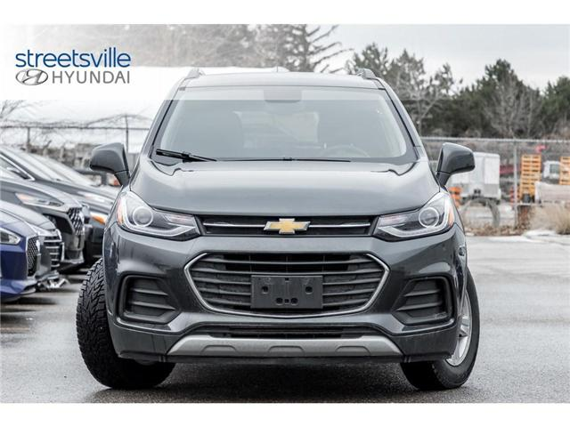 2018 Chevrolet Trax LT (Stk: P0626) in Mississauga - Image 2 of 17