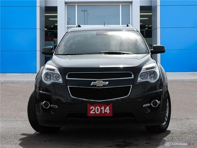2014 Chevrolet Equinox 2LT (Stk: 3370TN) in Mississauga - Image 2 of 27