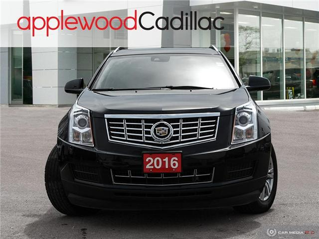 2016 Cadillac SRX Luxury Collection (Stk: 7841P) in Mississauga - Image 2 of 27