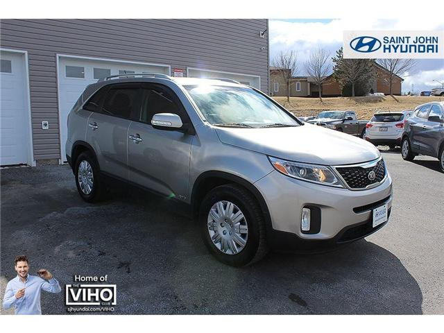 2014 Kia Sorento  (Stk: 87884A) in Saint John - Image 1 of 21