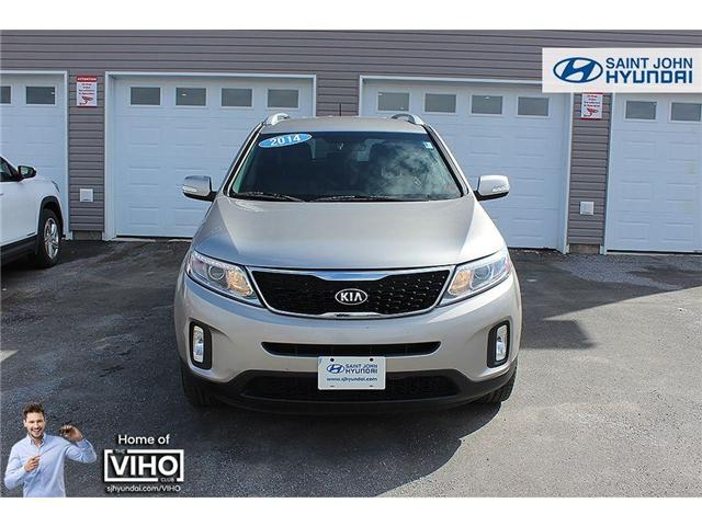 2014 Kia Sorento  (Stk: 87884A) in Saint John - Image 2 of 21