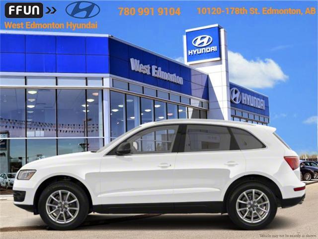 2011 Audi Q5  (Stk: P0924) in Edmonton - Image 1 of 1