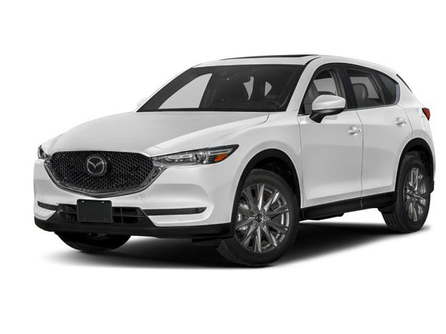 2019 Mazda CX-5 GT w/Turbo (Stk: K7702) in Peterborough - Image 1 of 9