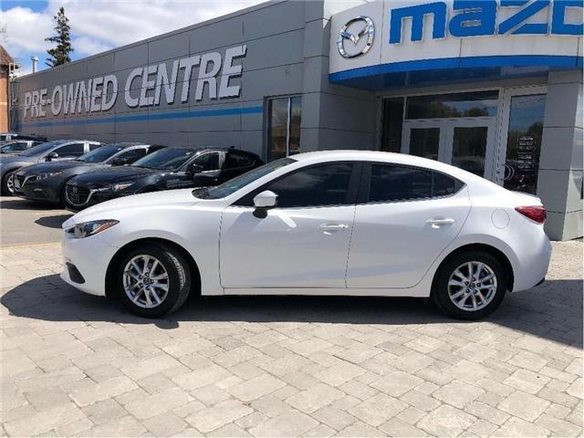 2015 Mazda Mazda3 GS (Stk: p2314a) in Toronto - Image 2 of 16