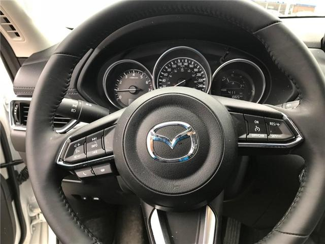 2019 Mazda CX-5 GS FWD (Stk: DEMO81291) in Toronto - Image 9 of 10