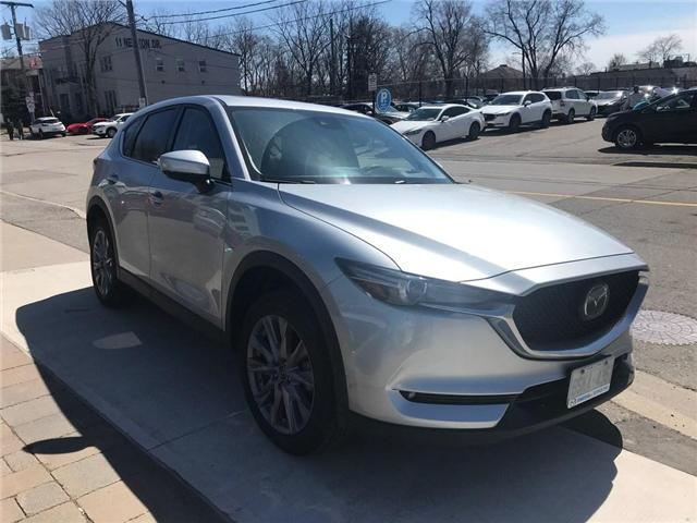 2019 Mazda CX-5 GT (Stk: DEMO81191) in Toronto - Image 2 of 15