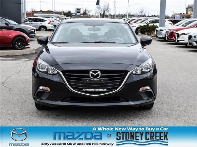 2015 Mazda Mazda3 GX (Stk: SU1123) in Hamilton - Image 2 of 17