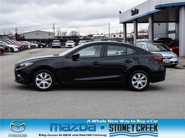 2015 Mazda Mazda3 GX (Stk: SU1123) in Hamilton - Image 3 of 17