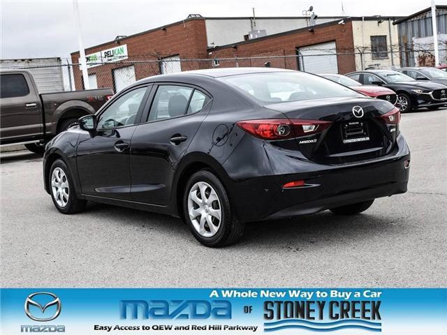2015 Mazda Mazda3 GX (Stk: SU1123) in Hamilton - Image 4 of 17