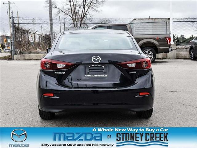 2015 Mazda Mazda3 GX (Stk: SU1123) in Hamilton - Image 5 of 17