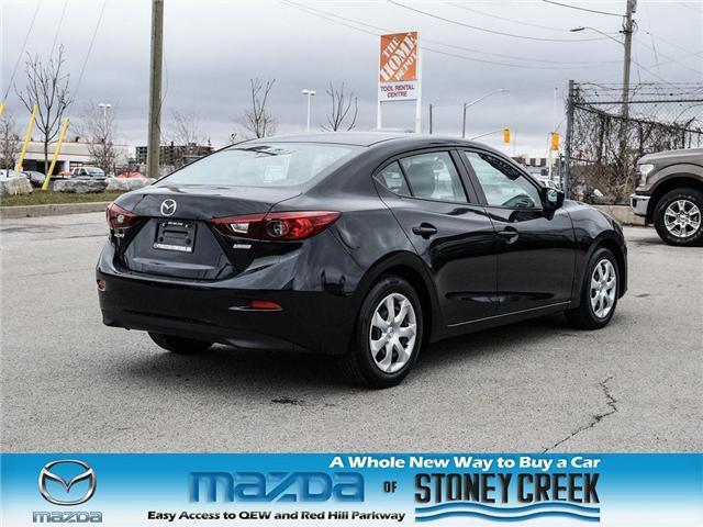 2015 Mazda Mazda3 GX (Stk: SU1123) in Hamilton - Image 6 of 17