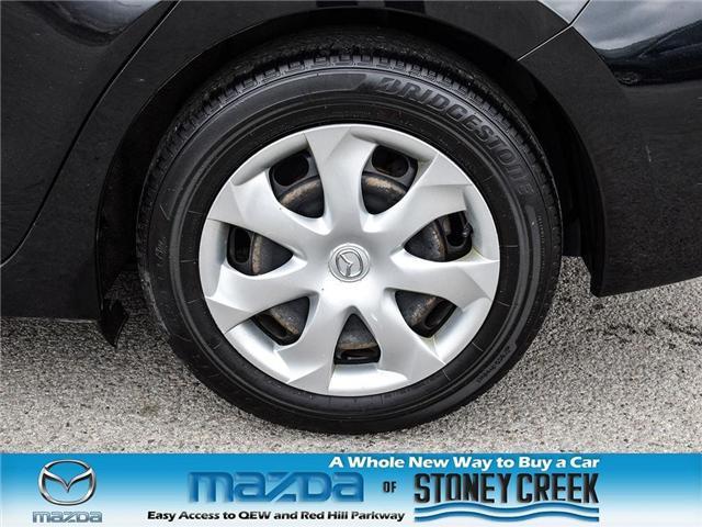 2015 Mazda Mazda3 GX (Stk: SU1123) in Hamilton - Image 7 of 17