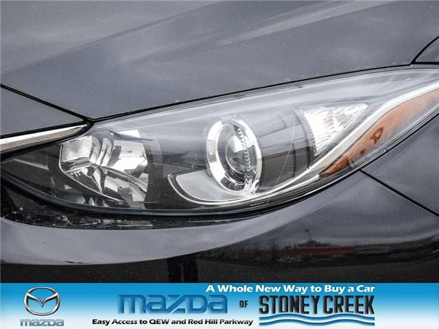 2015 Mazda Mazda3 GX (Stk: SU1123) in Hamilton - Image 9 of 17