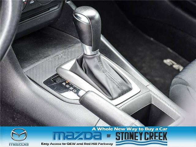 2015 Mazda Mazda3 GX (Stk: SU1123) in Hamilton - Image 11 of 17