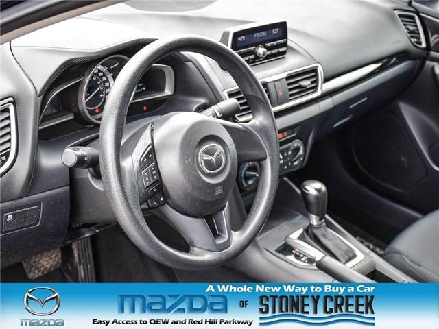2015 Mazda Mazda3 GX (Stk: SU1123) in Hamilton - Image 12 of 17