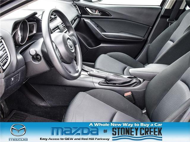 2015 Mazda Mazda3 GX (Stk: SU1123) in Hamilton - Image 13 of 17