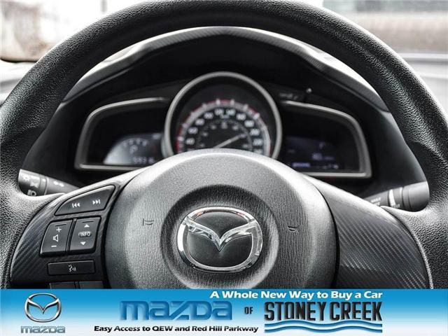 2015 Mazda Mazda3 GX (Stk: SU1123) in Hamilton - Image 14 of 17