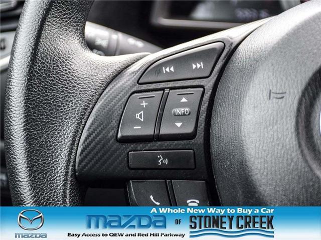 2015 Mazda Mazda3 GX (Stk: SU1123) in Hamilton - Image 15 of 17