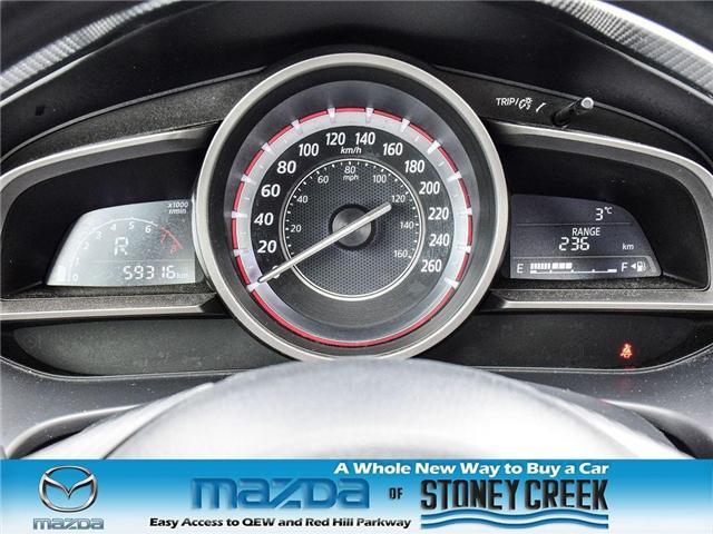 2015 Mazda Mazda3 GX (Stk: SU1123) in Hamilton - Image 16 of 17