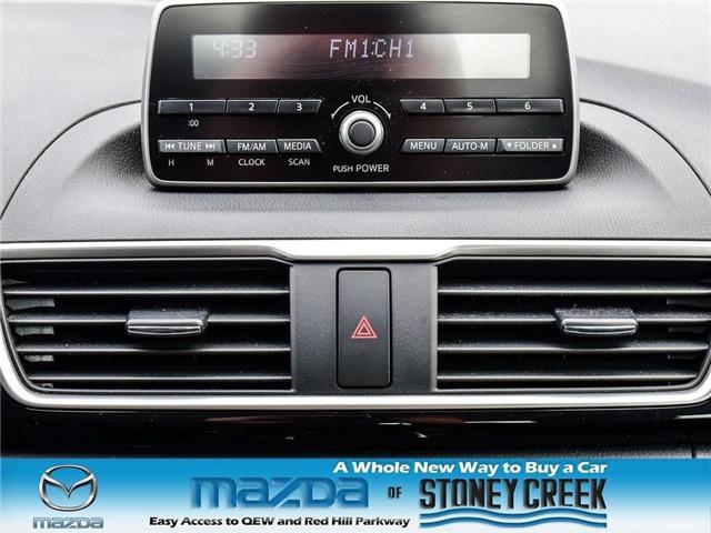2015 Mazda Mazda3 GX (Stk: SU1123) in Hamilton - Image 17 of 17