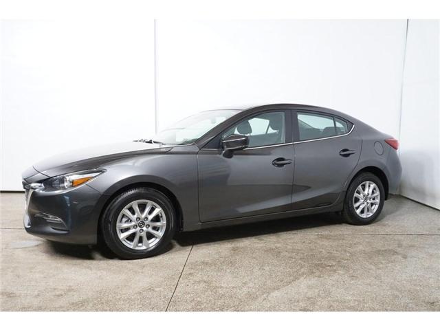2017 Mazda Mazda3 GS (Stk: 52496A) in Laval - Image 5 of 21