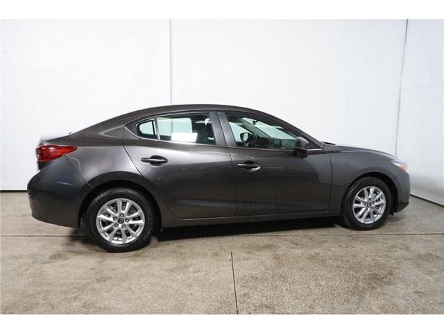 2017 Mazda Mazda3 GS (Stk: 52496A) in Laval - Image 9 of 21