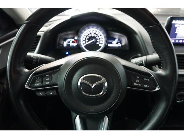 2017 Mazda Mazda3 GS (Stk: 52496A) in Laval - Image 10 of 21