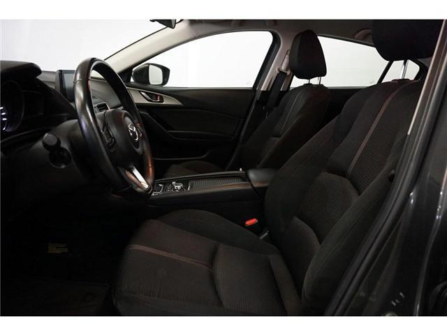 2017 Mazda Mazda3 GS (Stk: 52496A) in Laval - Image 12 of 21